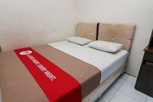 NIDA Rooms Kubu Anyar 27 Legian Bali - Kamar tamu