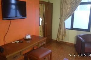 Hotel Lodaya Bandung - Room Amenities