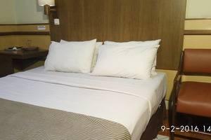 Hotel Lodaya Bandung - Kamar tamu