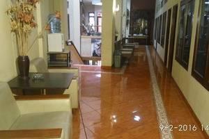 Hotel Lodaya Bandung - Interior