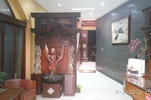 Hotel Lodaya Bandung - Lobby