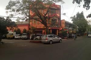 Hotel Lodaya Bandung - Tampilan Luar Hotel