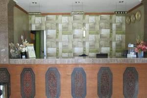 Hotel Istana Makassar Makassar - Resepsionis