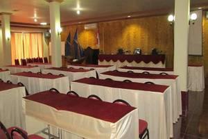 Hotel Istana Makassar Makassar - Ruang Rapat