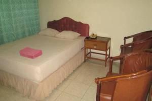 Hotel Istana Makassar Makassar - Kamar tamu