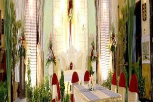 Hotel Pelangi Malang - Ballroom
