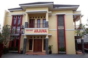 Guest House Arjuna
