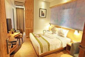 Horison Jimbaran Hotel Bali - Deluxe Double