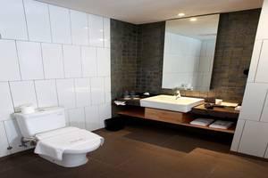Horison Jimbaran Hotel Bali - Kamar Mandi