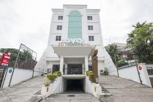 OYO 848 Hotel Sutomo