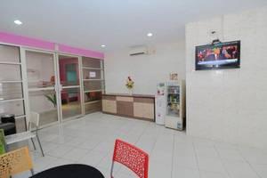 Wisma Jampea Makassar - Interior