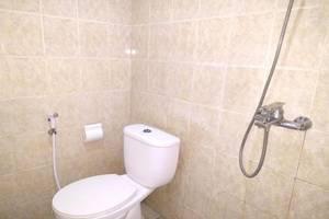 Wisma Jampea Makassar - Bathroom