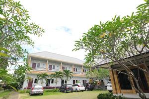 Airy Denpasar Barat Dalung Pondok Asri 9 Bali - Exterior