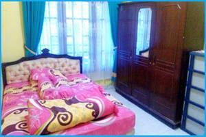 Roemah Djogja Family Guest House Yogyakarta - Kamar tamu