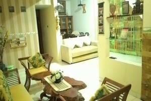Roemah Djogja Family Guest House Yogyakarta - Interior