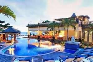 Pelangi Bali Hotel & Spa Bali - Kolam Renang