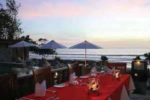 Pelangi Bali Hotel & Spa Bali - Makan Malam Romantis
