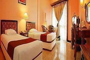Pelangi Bali Hotel & Spa Bali - Superior Twin