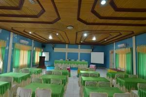 Hotel Bumi Batuah Mukomuko - Ruang Rapat