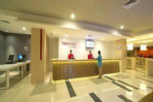 The BnB Jakarta Kelapa Gading - Receptionist