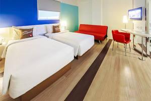 The BnB Jakarta Kelapa Gading - Twin Bed