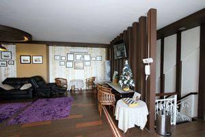 ZenRooms Menteng Cikini Jakarta - Lounge