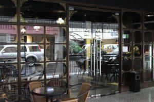 ZenRooms Menteng Cikini Jakarta - Restoran