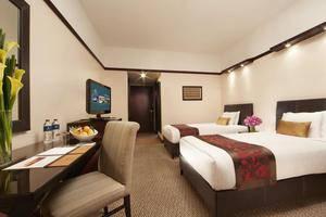 Millenium hotel Jakarta - Deluxe Family