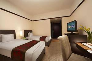 Millenium hotel Jakarta - Deluxe Twin