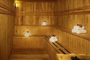 Millenium hotel Jakarta - Sauna