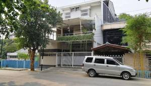 EUCATEL 88 Liveable&CoWorking Space Jakarta - Exterior