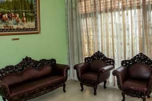 NIDA Rooms Bunda Thamrin Carrefour Medan - Ruang tamu