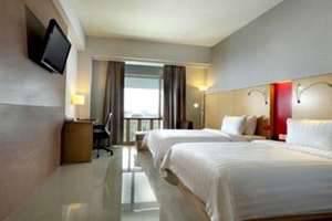 Hotel Santika Medan Medan - Deluxe Twin