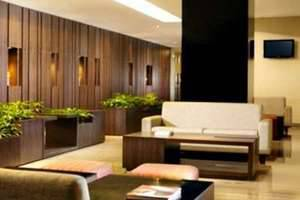 Hotel Santika Medan Medan - Lobby