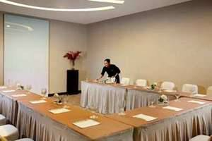Hotel Santika Medan Medan - Meeting Room
