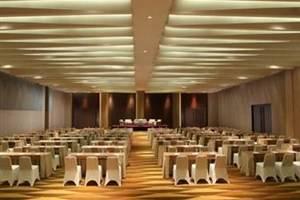 Hotel Santika Medan Medan - Meeting Room