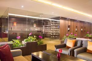 Hotel Santika Medan Medan - The Vintage