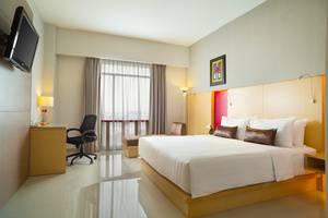 Hotel Santika Medan Medan - Deluxe Single Hirest