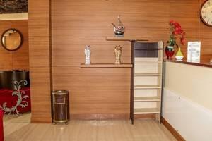 NIDA Rooms Mangga Besar Raya Jakarta - Resepsionis