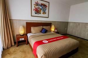 NIDA Rooms Umar Barat Denpasar - Kamar tamu