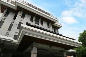 NIDA Rooms Umar Barat Denpasar - masuk