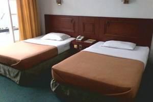 Hotel Pangrango 1 Bogor - Superior Room