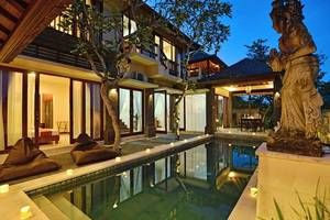 Lidwina Villa by Nagisa Bali