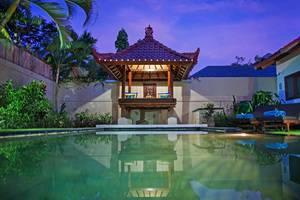 Citrus Tree Villas - Ivory 2 Bali - Kolam Renang