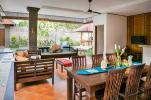 Citrus Tree Villas - Ivory 2 Bali - Interior