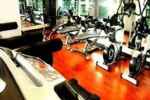 Grand Serela Setiabudhi - Fitness Centre