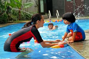 Grand Serela Setiabudhi - Swimming Pool