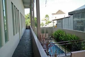 Koi Hotel & Residence Bali - Eksterior