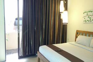 Koi Hotel & Residence Bali - Kamar tamu