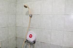 NIDA Rooms Cicendo Trans Bandung - Kamar mandi